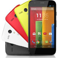 Motorola has already charted plans for up to 2015: 6-inch phablet and a smartwatch rumored