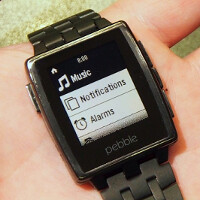 Smartwatch Pebble's app store to open this Monday