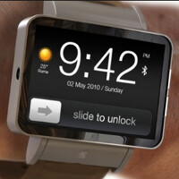 Apple testing various charging methods for its iWatch