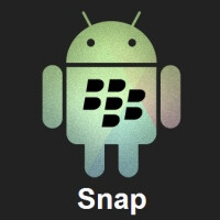 Snap for BB10 lets BlackBerry owners browse Google Play, download previously purchased apps