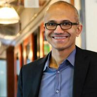 Prospective Microsoft CEO Satya Nadella says he needs Bill Gates