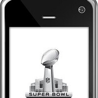 AT&T customers jammed over 600GB of data at the Super Bowl