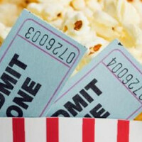 Share BBM and win free movie tickets for a year