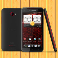 Android 4.4.2 and Sense 5.5 ROM ported from the HTC One for HTC DROID DNA ROM