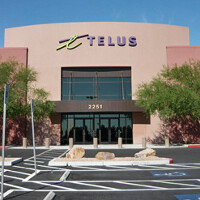Canada's TELUS joins with CIBC to offer mobile payment services to certain Android models