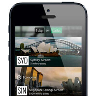Discover the best airport lounges with LoungeBuddy for iOS