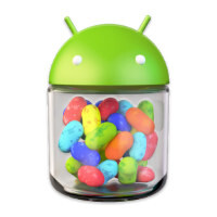 Jelly Bean cracks 60% in latest Android platform numbers