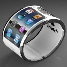Apple might use LG's stacked batteries for the iWatch, but no solar charging or curved screen