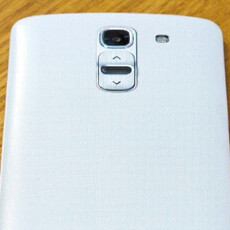 LG G Pro 2 to sport 77.2% screen-to-phone-size ratio, thanks to ultra thin side bezel