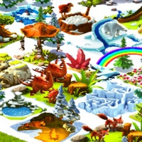 Lost, but not forgotten - Ice Age Village now available for BlackBerry 7