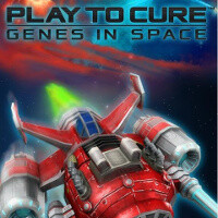 Genes in Space is the first Android and iOS game that helps cure real-world cancer