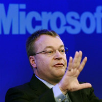 Want to know why Stephen Elop lost out on the Microsoft CEO position?