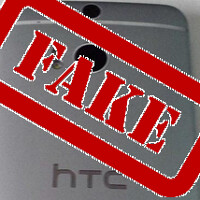 HTC director shoots down M8 image as a photoshopped fake