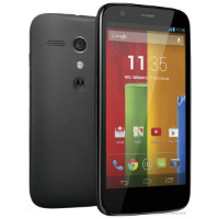 Moto G sells out in India in less than one hour