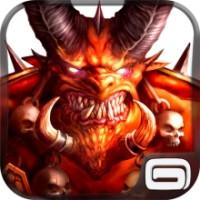 Gameloft brings Dungeon Hunter 4 to BlackBerry 10
