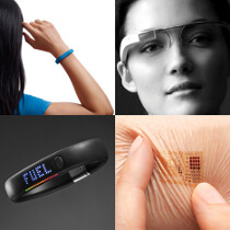 Report: 90 million wearables to be sold in 2014, even more in 2015