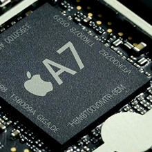 Apple to continue using PowerVR graphics for iPhones and iPads