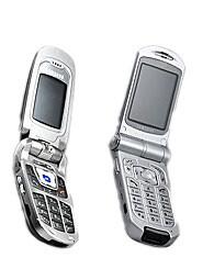 Samsung announces 'Evolution' 3G models