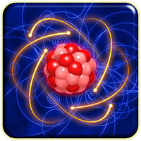 Test your reactions with Atomic Fusion – a fast-paced, physics-inspired game