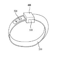 LG patents a strange smartwatch/stylus hybrid