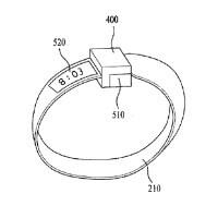 LG patents a strange smartwatch/stylus hybrid