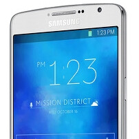 New Samsung Galaxy S5 concept compares the handset to the S4 and S III