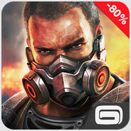 Friday Android game and app deals: get Modern Combat 4 for $1