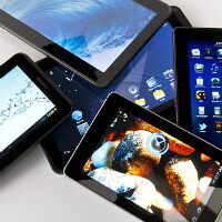 Global tablet shipments could drop 15-20% this quarter