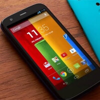 Fry's has the Moto G on Verizon prepaid for $89