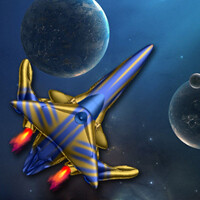 Space Shooter X comes to Windows Phone, spacecraft destruction ensues