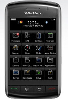 Hands-on with BlackBerry Storm 4.7.0.148 software upgrade