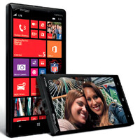 Nokia Lumia Icon for Verizon is finally announced