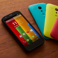 Motorola Moto G battery life test: the long-distance runner