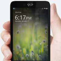 Geeksphone Revolution, a multi-OS powered handset, launching February 20th