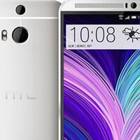 HTC M8 leaks again, confirms earlier photograph (It's a render from an XDA member)