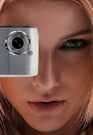The next LG Viewty to capture HD video