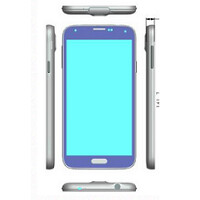 Design reference might accurately reveal what the Samsung Galaxy S5 will look like