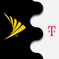 Sprint's chairman refuses to comment on the rumored merger with T-Mobile