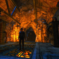 Aralon: Forge and Flame is an upcoming iOS RPG with mouth-watering graphics