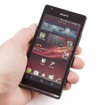 Sony Xperia SP's Android 4.4 KitKat update now