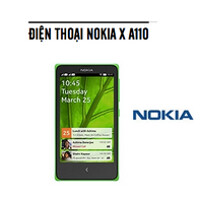Nokia X A110 (Normandy) is priced in Vietnam