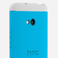 HTC launches multi-color Double Dip cases for the One