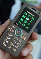 Sony Ericsson to announce environment-friendly phones