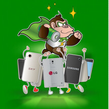 Smartphone battery swap service takes off in Korea, easing range anxiety