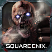 Square Enix-made Deadman's Cross RPG reaches iOS, has zombies in the cards