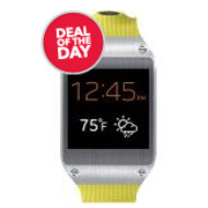 Deal of the day: Galaxy Gear's price at Best Buy slashed in half