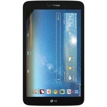 Verizon LG G Pad pictured, still no word on its launch date