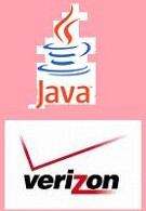 Verizon to offer a new app store running on mobile Java