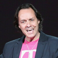 Legere could put BlackBerry back in T-Mobile stores after hearing complaints from 'Berry fans