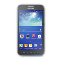Samsung Galaxy Core Advance launches in South Korea